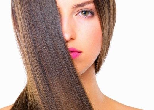 Эффективные средства для лечения волос