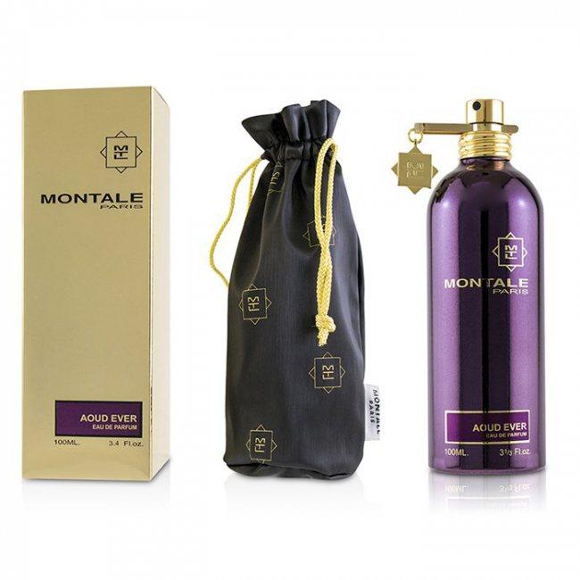 Montale Dark Purple от Pierre Montale
