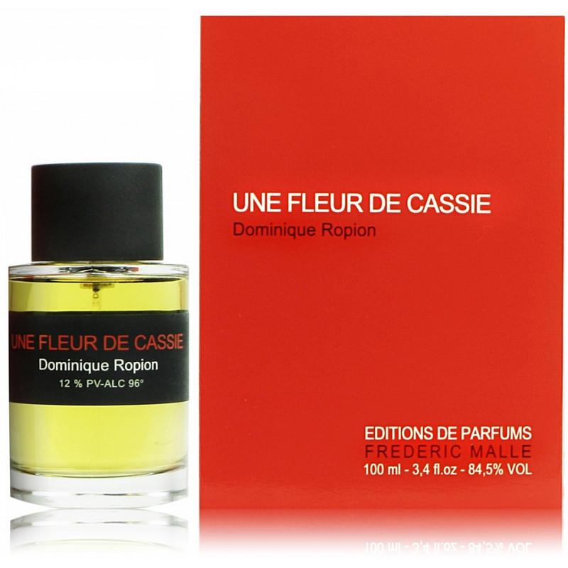 Une Fleur de Cassie от Frederic Malle
