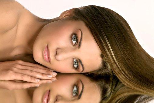 Уход за чувствительной кожей головы