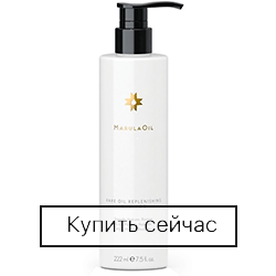 Paul Mitchell Marula Rare Oil Replenishing Shampoo - Регенерирующий шампунь 710 мл