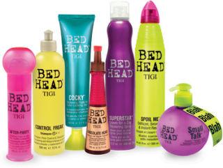 Tigi официальный сайт краска для волос