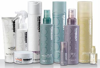 профессиональные бренды косметики для волос