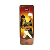 Tan Symphony Chocolate Tango Gel-Tan Intensifier - Гель -усилитель загара с антицеллюлитным эффектом Шоколадное Танго 2 фаза 200 мл