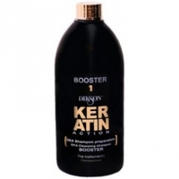 Dikson Keratin Action Cleansing shampoo Booster Pre–treatment №1 - Подготовительный шампунь 500 мл