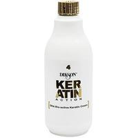 Dikson Keratin Action Bioactive Keratin Cream №4 - Биоактивный Кератиновый крем 500 мл