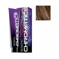 Redken Chromatics - Краска для волос без аммиака Хроматикс 6.03/6NW натуральный теплый 60 мл