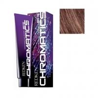 Redken Chromatics - Краска для волос без аммиака Хроматикс 6.23 /6Ig золотистый мерцающий 60 мл