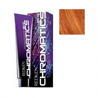 Redken Chromatics - Краска для волос без аммиака Хроматикс 7.46/7CR медный красный 60 мл