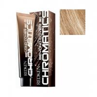 Redken Chromatics - Краска для волос без аммиака Хроматикс 9.32/9GI золотой мерцающий 60 мл