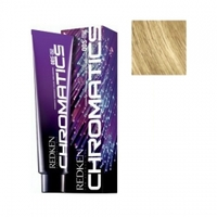 Redken Chromatics - Краска для волос без аммиака Хроматикс 10.3/10G золотистый 60 мл