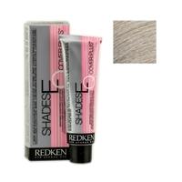 Redken Shades Eq Cream - Ухаживающая краска-крем без аммиака Шейдс икью крим 09V 60 мл