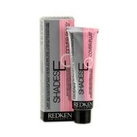 Redken Shades Eq Cream - Ухаживающая краска-крем без аммиака Шейдс икью крим КЛИР 60 мл