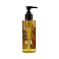 Alterna Bamboo Smooth Pure Kendi Treatment Oil - Натуральное масло для интенсивного ухода за волосами 168 мл