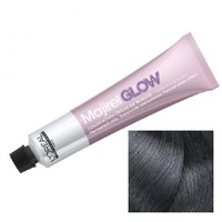 L'Oreal Professionnel Majirel Glow Dark Base - Полупрозрачный перманентный краситель 11 (для темных баз) Графитово-пепельный 50 мл