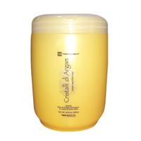 Brelil Bio Traitement Cristalli di Argan Mask - Маска для волос с маслом Аргании и Алоэ 1000 мл
