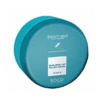Biomed Hairtherapy Building Up Filler Mask - Активная восстанавливающая маска мгновенного действия Биомед 200 мл