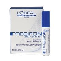 L'Oreal Professionnel Presifon Advanced - Технический уход перед химической завивкой 12 шт x 15 мл
