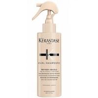 Kerastase Curl Manifesto Refresh Absolu - Спрей-вуаль для вьющихся волос 190 мл