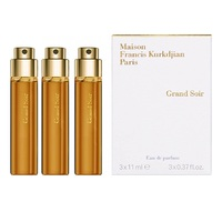 Maison Francis Kurkdjian Grand Soir Unisex - Набор парфюмерная вода 3*11 мл