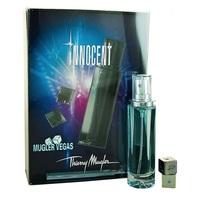 Thierry Mugler Innocent Vegas For Women - Набор (парфюмерная вода 25 мл + игральные кости)