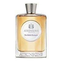 Atkinsons The British Bouquet Unisex - Туалетная вода 100 мл (тестер)