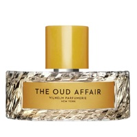 Vilhelm Parfumerie The Oud Affair Unisex - Парфюмерная вода 20 мл