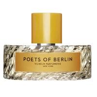 Vilhelm Parfumerie Poets Of Berlin Unisex - Парфюмерная вода 50 мл