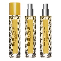 Vilhelm Parfumerie The Oud Affair Unisex - Набор парфюмерная вода 3*10 мл