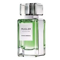 Thierry Mugler Mystic Aromatic Unisex - Парфюмерная вода 80 мл