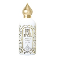 Attar Collection Crystal Love For Women - Парфюмерная вода 100 мл (тестер)