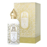 Attar Collection Crystal Love For Women - Парфюмерная вода 100 мл