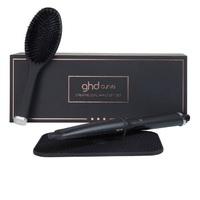 GHD Creative Curl Wand - Набор для волос (конусная плойка + овальная щетка + термостойкий коврик + термостойкая перчатка)