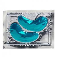 Beauty Style Mask -  Коллагеновые увлажняющие патчи под глаза аква 24