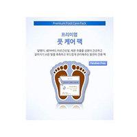 Mijin Cosmetics Premium Foot Care Pack - Маска для ног 2*10 г