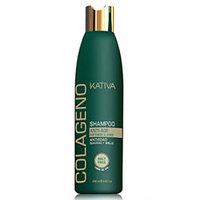 Kativa Collageno Anti Age Shampoo - Коллагеновый шампунь 250 мл