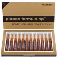 WT-Methode Placen Formula Hp - Ампулы от выпадения волос №1 12*10 мл