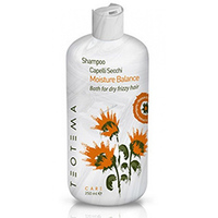 Teotema Moisture Balance Bath Shampoo - Шампунь увлажняющий 250 мл
