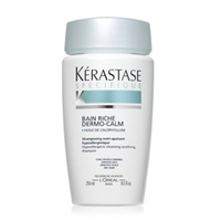 Kerastase Sensidote Dermo-Calm-Шампунь-ванна для чувствительной кожи головы и сухих волос 250 мл