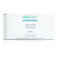 Algologie Basic Peeling - Пилинг для жирной кожи 10*3 мл