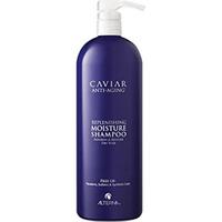 Alterna Caviar Anti-aging Replenishing Moisture Shampoo - Увлажняющий шампунь с морским шелком 1000 мл
