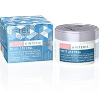 Estel Beauty Hair Lab Winteria Mask - Маска для лица лаборатория красоты 65 мл