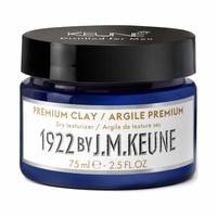 Keune 1922 By J.M. Keune Premium Clay - Премиум глина 75 мл