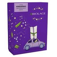 Matrix Biolage Hydrasource Set - Набор для увлажнения волос (шампунь 250 мл, кондиционер 200 мл)