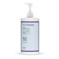 Barex Superplex Shampoo Keratin Cool Blonde - Шампунь для придания холодного оттенка 750 мл