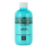 Barex Spa Color Oro Del Marocco - Эмульсионный оксигент с аргановым маслом 6% 200 мл