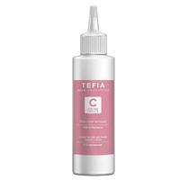 Tefia Color Creats Skin Color Remover - Средство для удаления краски с кожи головы 125 мл