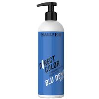 Selective Direct Color Denim Blue - Ухаживающая краска (синий джинсовый) 300 мл