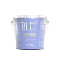 Tefia Mypoint Bleaching Powder - Обесцвечивающий порошок 500 г