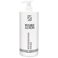 Hair Company Double Action Nourishing Mask - Маска питательная 1000 мл